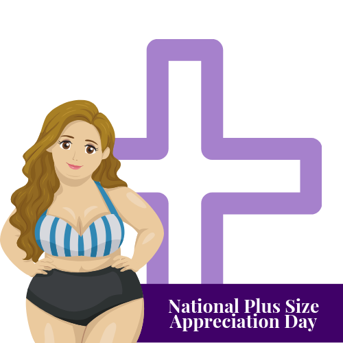 National Plus Size Appreciation Day 2020